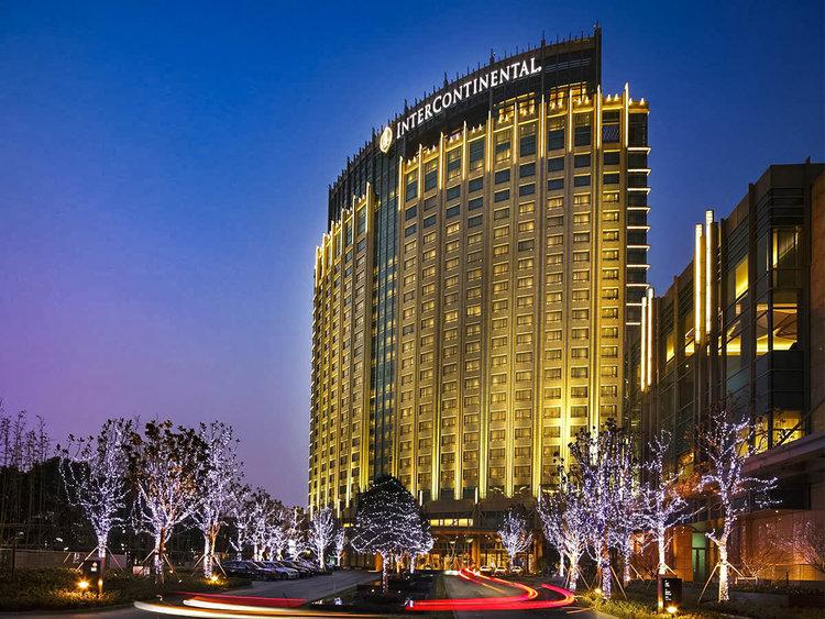 苏州洲际酒店婚宴预订多少钱一桌