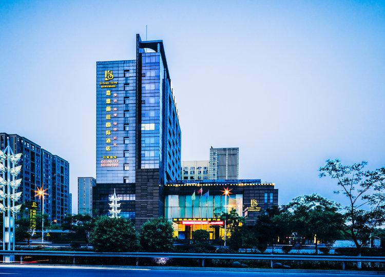 苏州嘉盛丽廷国际酒店