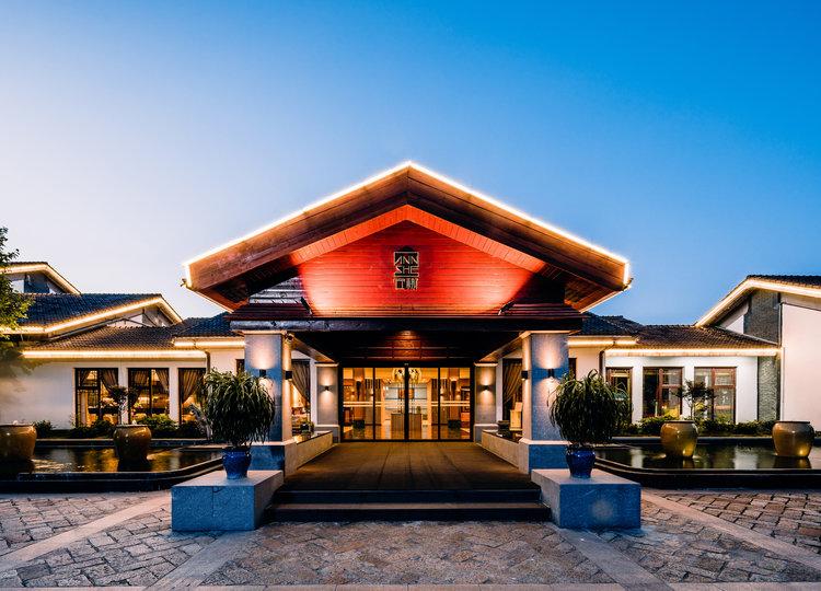 苏州安榭度假酒店